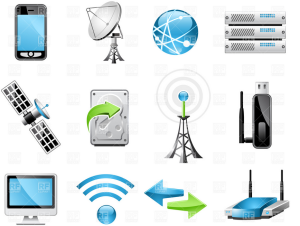 Types of Communication Technologies