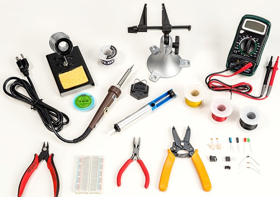 How to get do it yourself projects for engineering students tool kit solutioingenieria Images