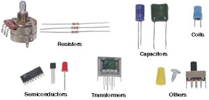 Electrical components