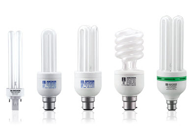 Awesome Compact Fluorescent Lamps