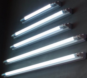 Fluorescent tube 300x269 - Switching To Energy Saving Bulbs