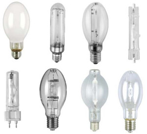 High Intensity Discharge Lamps