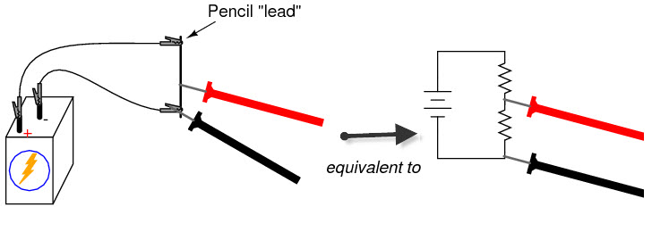What Is Pencil Resistor and How Does It Works?