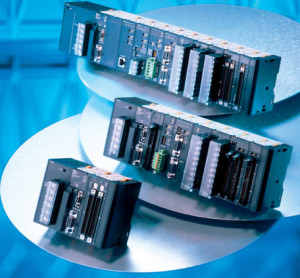 Programmable Logic Controllers (PLCs)