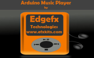 Arduino Music Player Featured Image