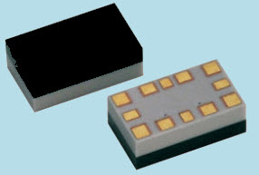 RF Power Sensor Based on MEMS Technology