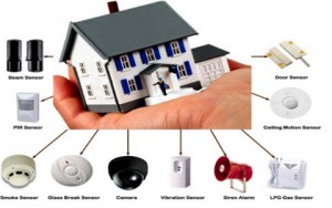 Home Security System