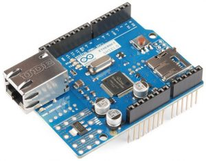 An Arduino Board
