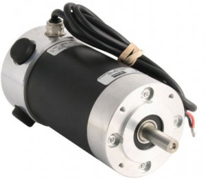 Different Types of Servo Motors and How Do They Work With Appllication